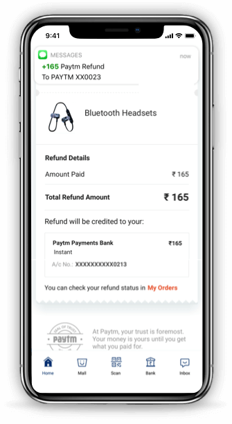 Paytm Payment Gateway Collect online payments for free on your app