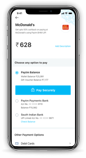 Paytm QR Code Payment for Retail Stores Accept mobile payments via