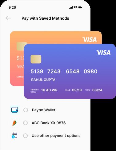 Preferred Payment Methods