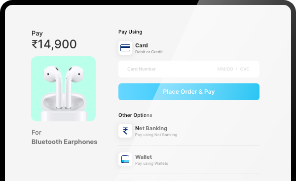 Paytm Payment Gateway