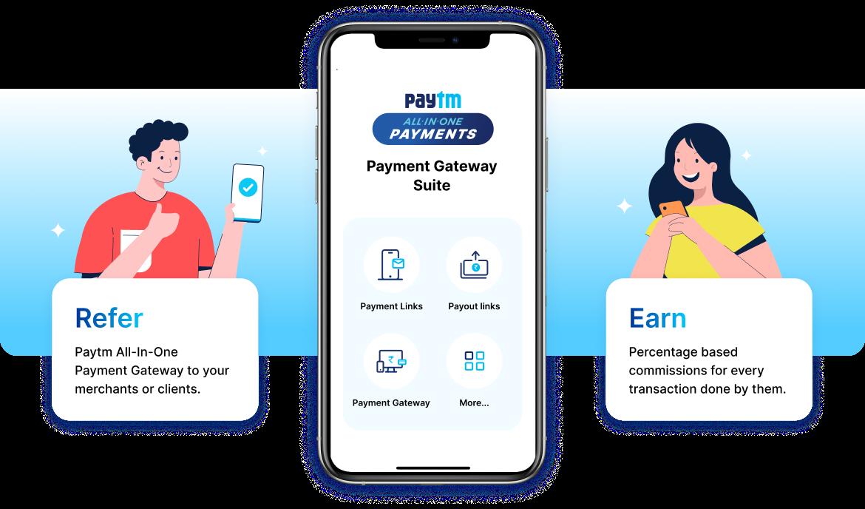 Paytm Partner Program